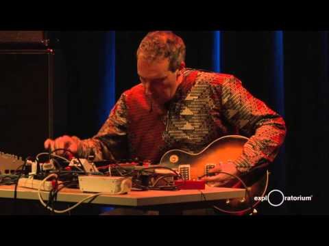 Oren Ambarchi | Resonance | Performance | Exploratorium