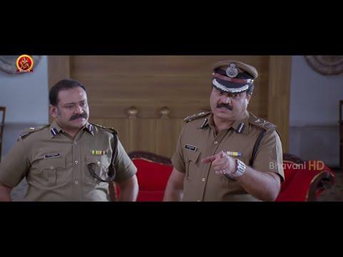 Suresh Gopi Latest Telugu Full Movie || Latest Telugu Movies || Bhavani HD Movies