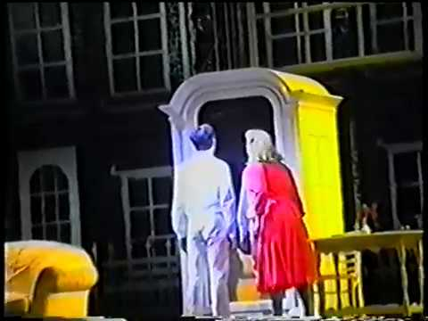 Kim Wilde @ Tommy Musical [1996]