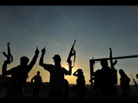 Defining the Threat: Al Qaeda in Iraq and Syria