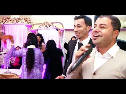 Safwan & Yusra - Kurdische Hochzeit - Koma Xesan - Lehrte - Part 1 - By Evin Video