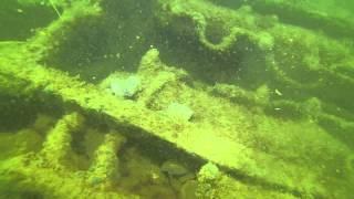 ИЛ 2 Панагия  Керченский пролив  №4057  Акаев(, 2014-10-18T04:17:13.000Z)