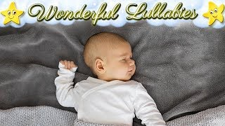 Super Soft Relaxing Baby Sleep Music ♥ Best Bedtime Lullaby For Newborns ♫ Good Night Sweet Dreams