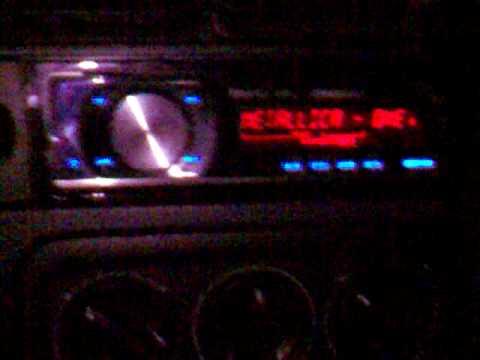 Vw Golf Audio (Rockford + JBL) Metalica - One.mp3