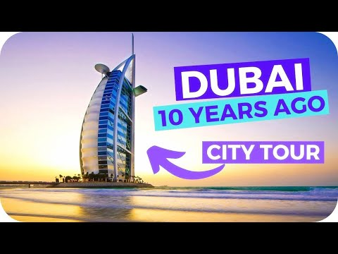 Dubai City Tour [HD]