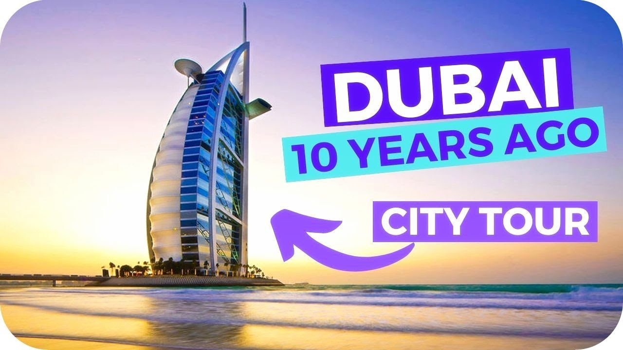 Dubai city tour hd youtube for Videos dubai