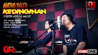 Gambar cover EMONG BELOK KEDINGINAN | FUNNY HOUSE MUSIC | SULTAN TRENGGONO (Official Music Video studioONE TV)