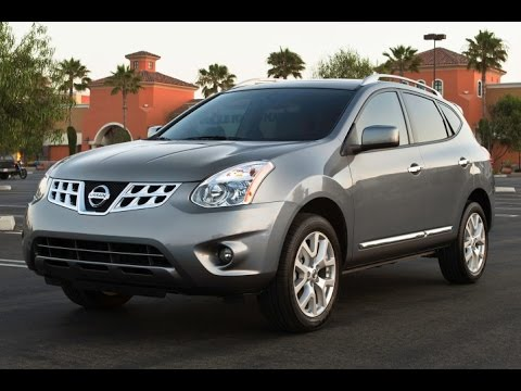nissan rogue select 2015 car review youtube. Black Bedroom Furniture Sets. Home Design Ideas