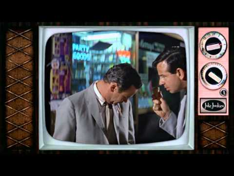 ♫ The Odd Couple ♫- Movie Theme - Billy May (HD 1080)