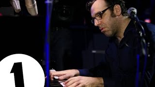 Chilly Gonzales Deconstructs Pop in 2015