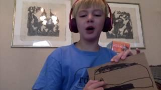 the appel laptop (Apple parody commercial)