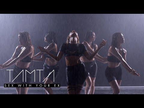 Смотреть клип Tamta - Sex With Your Ex