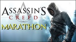 Assassin's Creed (1) - Assassin's Creed Marathon 2020 - Teil 1