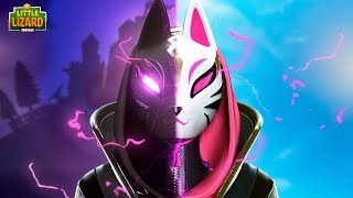 IS DRIFT'S SISTER GOOD OR EVIL??? - Fortnite Season X
