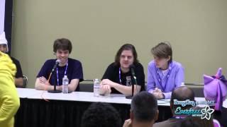 Brony Animator Panel