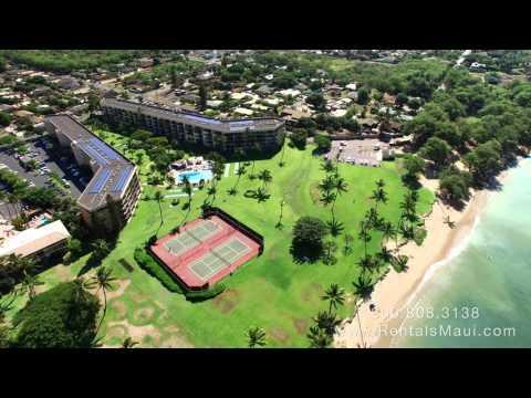 Maui Sunset Resort: Kihei Hotel Condo Rentals, Hawaii