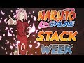 Naruto Online   Stack Week