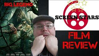 Big Legend (2018) Sasquatch Horror Film Review