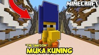 THE SIMPSON SI MUKA KUNING - Minecraft Build Battle #17 Mp3