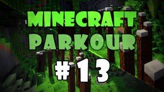 Minecraft Parkour #13 - Map 3K By PLMichus (2013)