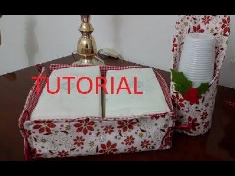 Buoni prezzi migliore vendita negozio online PORTA TOVAGLIOLI -TUTORIAL