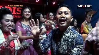 Saweer Panganten Sunda BOss WIKA | Ngamumule Budaya Sunda Jaipongan | Pongdut 216