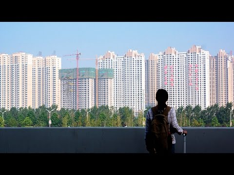 China to Build Largest City in Human History | China Uncenso