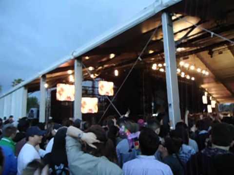 MADEON  Blur Song 2 coachella 2012