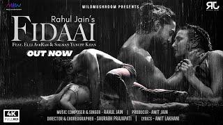 Fidaai (Rahul Jain) Mp3 Song Download