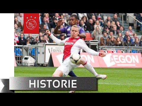 Ajax - FC Groningen: Zes keer 2-0 in zeven jaar