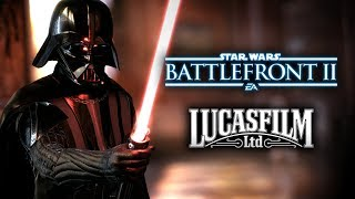 Star Wars Battlefront 2 - DICE Prepares DLC by Visiting LucasFilm! Season 2 DLC Trailer Soon?