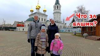 Нижний Новгород. Что мы делаем в выходные? Проходим Квест!!! Ноябрь 2019.
