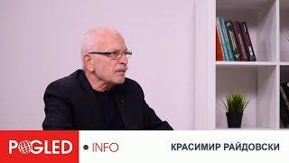 Красимир Райдовски: На Позитано имаше щаб за сваляне на Виденов