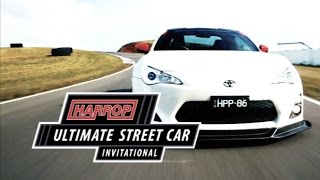 Harrop Ultimate Street Car Invitational