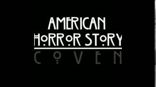 James S Levine - Lala Lala Song (American Horror Story ~ Coven…