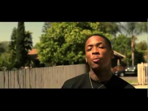 YG - Get Money & F*ck (Official Music Video) 2k12