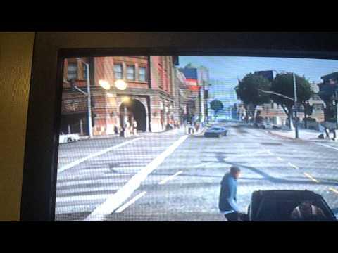 Xbox 360 GTA 5 money cheats