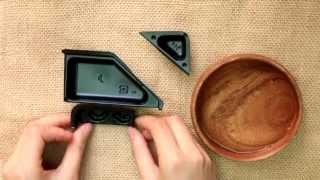 [DIY手作糖系列] Kracie-章魚燒糖