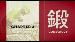 RYOKOU CHAPTER 2 (Shane Perkins documentary: sport)