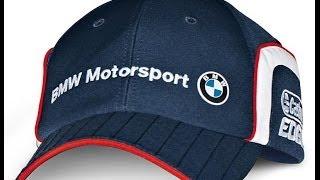 Бейсболки BMW от AutoFashionStyle(, 2013-12-05T19:12:08.000Z)