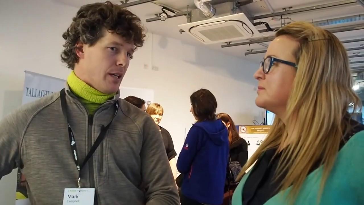 Joanne Sweeney Burke Interviews Founder Of Pocket Anatomy Youtube