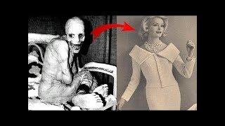 La Mujer que se Convirtió en un Monstruo Experimento en el Área 51 Proyecto Abigail