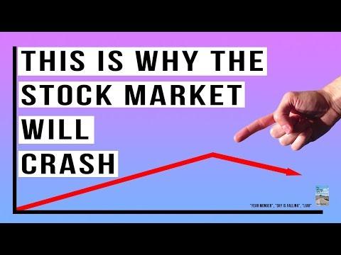 Goldman Sachs Warns U.S. Stock Market SCREAMING Overvalued! Way Overdue For Crash!