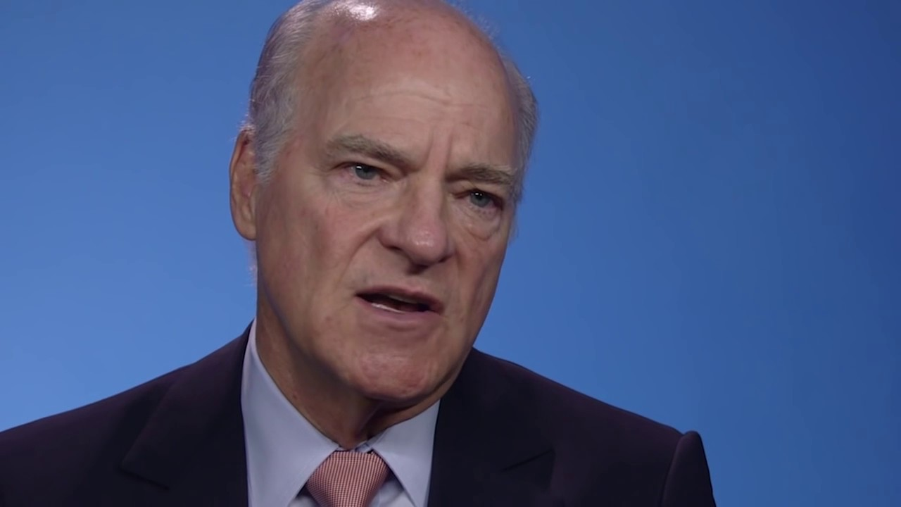 henry r kravis on the future of columbia business school in henry r kravis 69 on the future of columbia business school in manhattanville