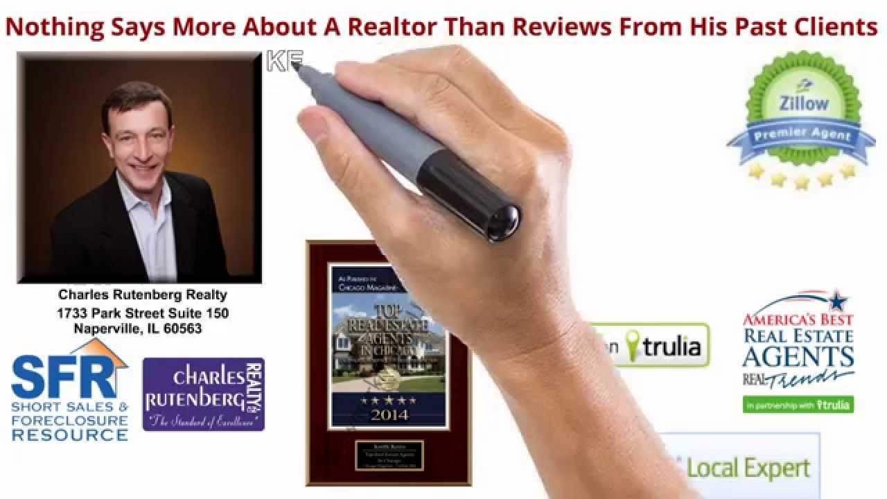 Keith Kreis Realtor - Charles Rutenberg Realty - YouTube