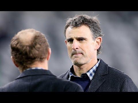 Scott McLeod to join All Blacks coaching staff