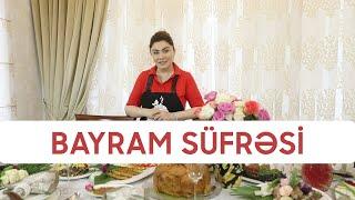 ruhi Aliyeva