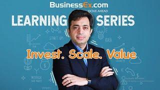 Episode 7- Angel Investing: Risks & Rewards