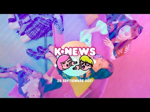 'El juego del Calamar' conoce a Jennie de BLACKPINK | KNews