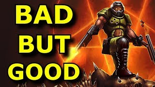 TOP 10 TRASH Versions of GOOD Games!